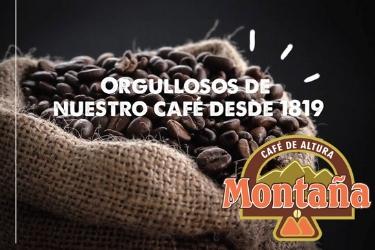 Café Montaña