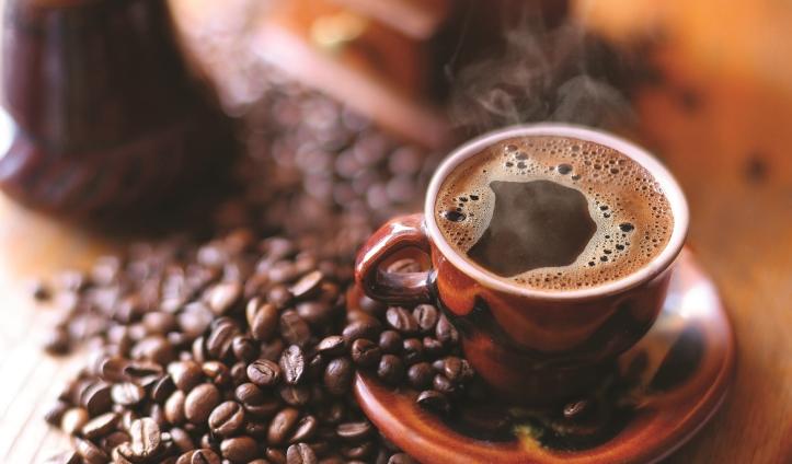 Alemania, un país que consume más café que agua y cerveza - Revista  Alimentaria