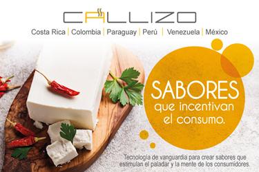 Callizo Aromas
